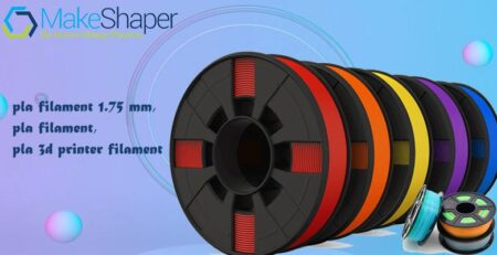 What Makes PLA the Most Popular 3D Printer Filament for Beginners